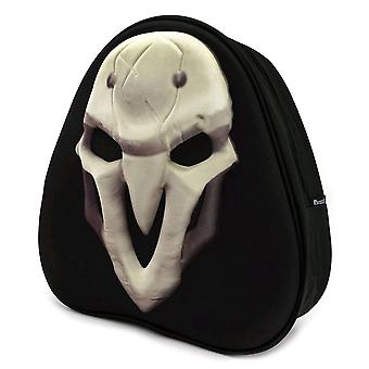 Overwatch Reaper 3D Molded Mini Backpack