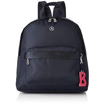 Verbier Anka Backpack Mvz - حقائب الظهر النسائية الزرقاء (Blau (الأزرق الداكن)) 12.0x33.0x27.0 سم (B x H T)