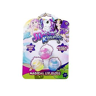 Magical Kingdom Lip Gloss - Babeczka