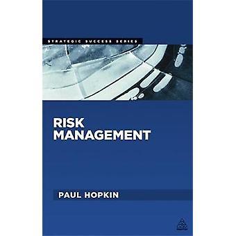 Risk Management by Hopkin & Paul