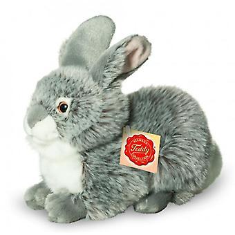 Hermann Teddy Rabbit Grey 25 cm