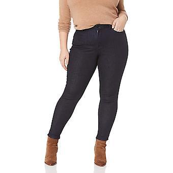 NYDJ Women's Plus Size Ami Skinny Jeans, Rinse, 28W