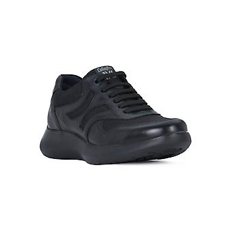 Callaghan vettes negro walker shoes