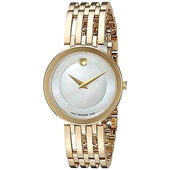 Movado Clock Woman Ref. 0607054