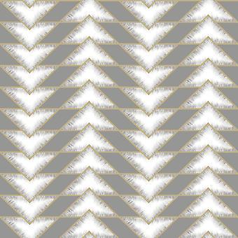 Teton geométrica wallpaper Holden