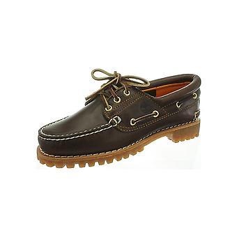 Timberland Heritage Noreen 3 silmän Damen C51304 universal kaikki vuoden naisten kengät