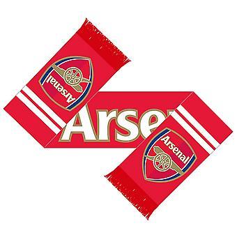 Écharpe de Gunners d'Arsenal FC