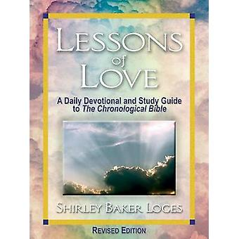 Lessons of Love by Loges & Shirley Baker