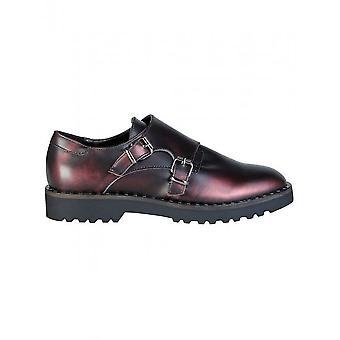 Ana Lublin - Shoes - Slipper - EDIT_BORDEAUX - Ladies - darkred - 36