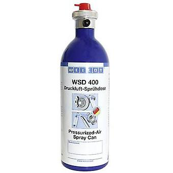WEICON 15811400 WSD 400 compressed air spray can 1 pc(s)