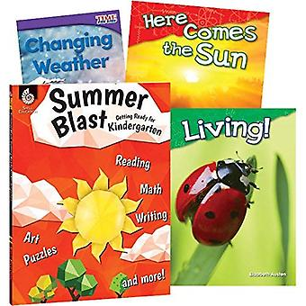 Learn-At-Home: Summer Science Bundle Grade K