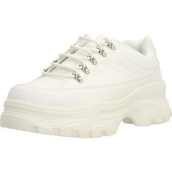 Coolway sport/dwalen kleur wit sneakers