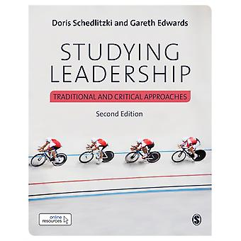 Studying Leadership by Doris Schedlitzki