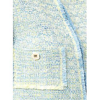 Darling vrouwen ' s Esmee Tweed jas