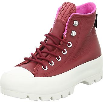 Converse CT AS Lugged Winter HI 565007C universal winter unisex shoes