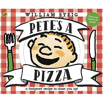 Petes a Pizza by William Steig