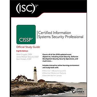 ISC2 CISSP Certified Information Systems Security Professi by Mike Chapple