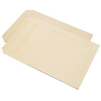 Supreme Comet C5 162x229mm Self Seal Envelopes (Pack of 25)