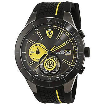 Scuderia Ferrari Horloge Man ref. 0830342
