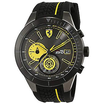 Scuderia Ferrari relógio homem ref. 0830342