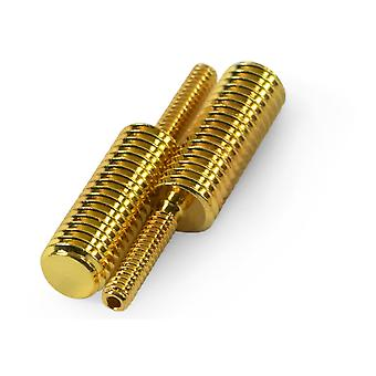 Kluson Offset Conversion Post For Samick Tune-o-matic Gold