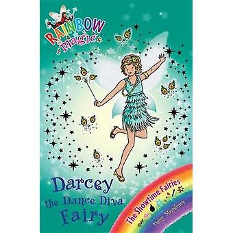 Rainbow Magic Darcey the Dance Diva Fairy by Meadows & Daisy