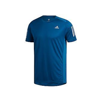 Adidas Own Run DX1318 en cours d'exécution toute l'année hommes t-shirt