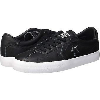 Converse Mens breakpoint ox Leather Low Top Lace Up Fashion Sneakers