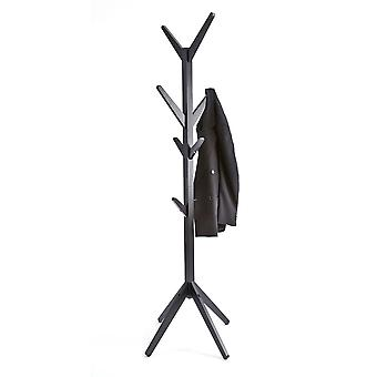 Hampton Wooden Coat Stand