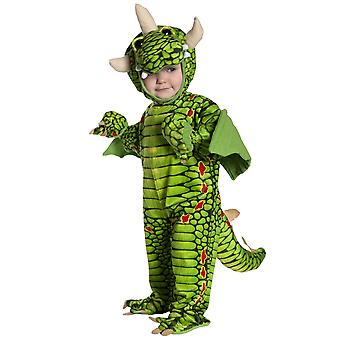 Dragon Medieval Viking Fairytale Book Week Dress Up Infant Boys Costume 6-12M