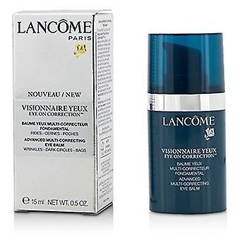 Lancome Visionnaire Yeux Advanced Monikorjaus silmäbalsamia 15ml / 0,5 oz