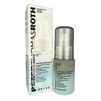Peter thomas roth water drench hyaluronic cloud face serum helps hydrate skin 1 oz