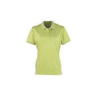 Premier coolchecker® piqué poloshirt pr616 bright colours