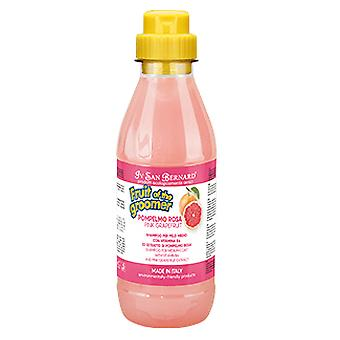IV San Bernard New Isb Fruits Champu Pompelmo Rosa 500 Ml