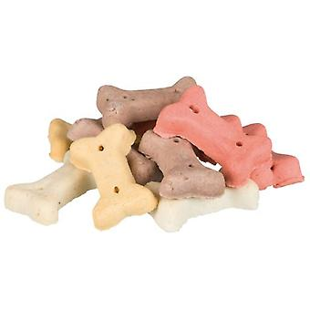 Trixie Pack de 3 Snacks, Drops surtidos (Dogs , Treats , Chewy and Softer Treats)