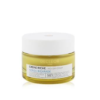 Decleor Neroli Bigarade Rich Day Cream - 50ml/1.7oz