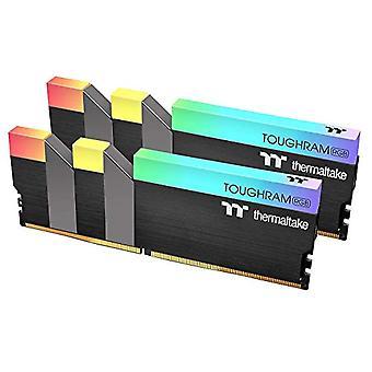 Memoire D4 4000 16G (2x8G) TT TOUGHRAM RGB (R009D408GX2-4000C19A)