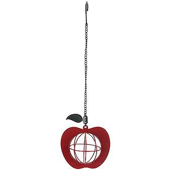 Trixie Apple Fat Ball Container (Vögel , Futter und Wassernäpfe , Vogelhaus & Garten)