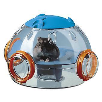 Ferplast FPI 4826 centro de exercício de laboratório de hamster