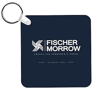 Fischer Morrow Energy Inception Keyring