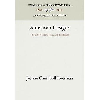 American Designs by Reesman & Jeanne Campbell