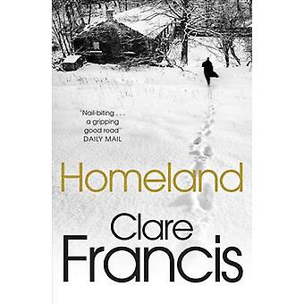 Homeland by Francis & Clare