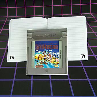 Peli Poika peli kasetti notebook