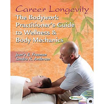 Career Longevity 1e by Jean'e E Freeman - 9780803625679 Book