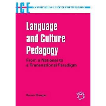 Språk- och kulturpedagogik - Från en nationell till ett transnationellt par