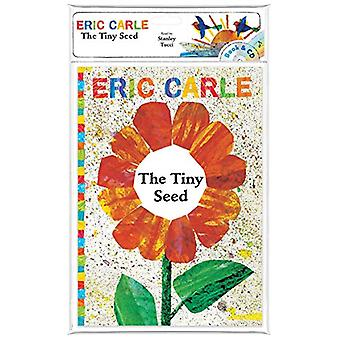 The Tiny Seed by Eric Carle - 9781534414266 Book