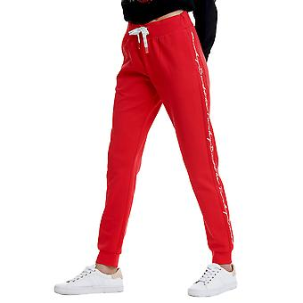 Funky Buddha Women-apos;s Cuffed Jogger With Logo On Leg Funky Buddha Women-apos;s Cuffed Jogger With Logo On Leg Funky Buddha Women-apos;s Cuffed Jogger With Logo On Leg Funky Buddha