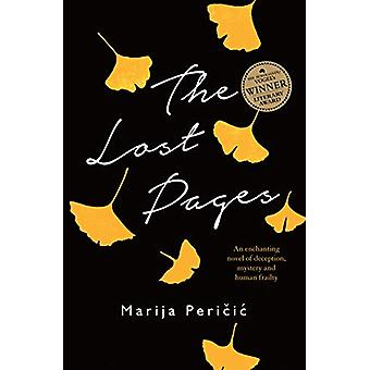 Lost Pages by Marija Pericic - 9781760633356 Book