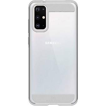Black Rock Air Robust Cover Samsung Galaxy S20+ Transparent