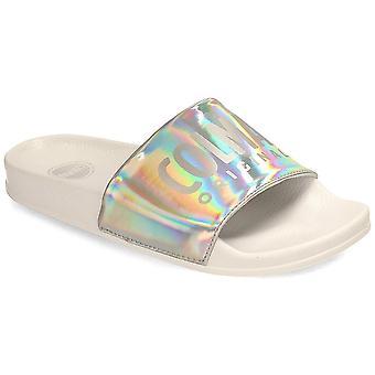 Colmar Slipper Lux SLIPPERLUX608 chaussures universelles pour femmes d'été